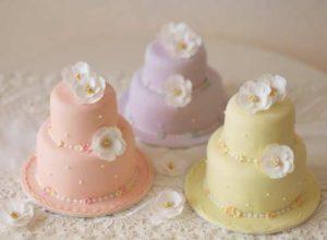 eatable Art・シュガークラフトケーキ